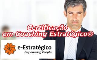 certificação coaching