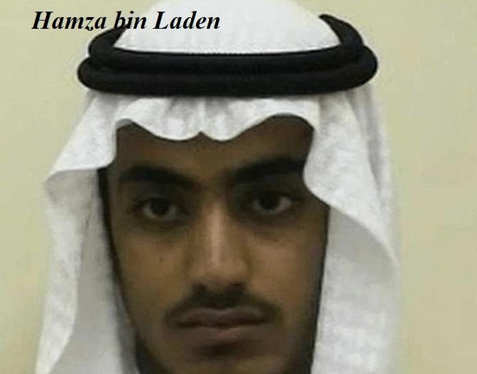 Hamza bin Laden nie żyje