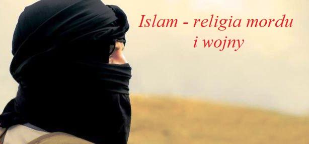 """Sura 9:29 """"Zwalczajcie tych, którzy nie wierzą w Allacha i w Dzień Ostatni, którzy nie zakazują tego, co zakazał Allah, i jego posłaniec dopóki nie zapłacą dżizji własną ręką w pełnej uległości""""."""