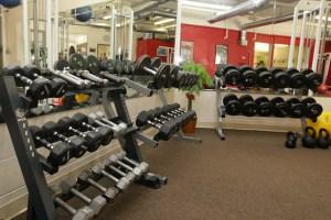 E-fitness club 2