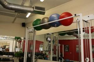 E-fitness club