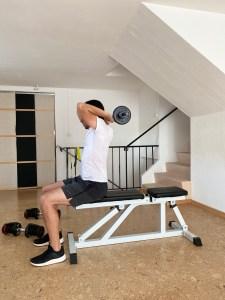 comment muscler ses bras 10 fin
