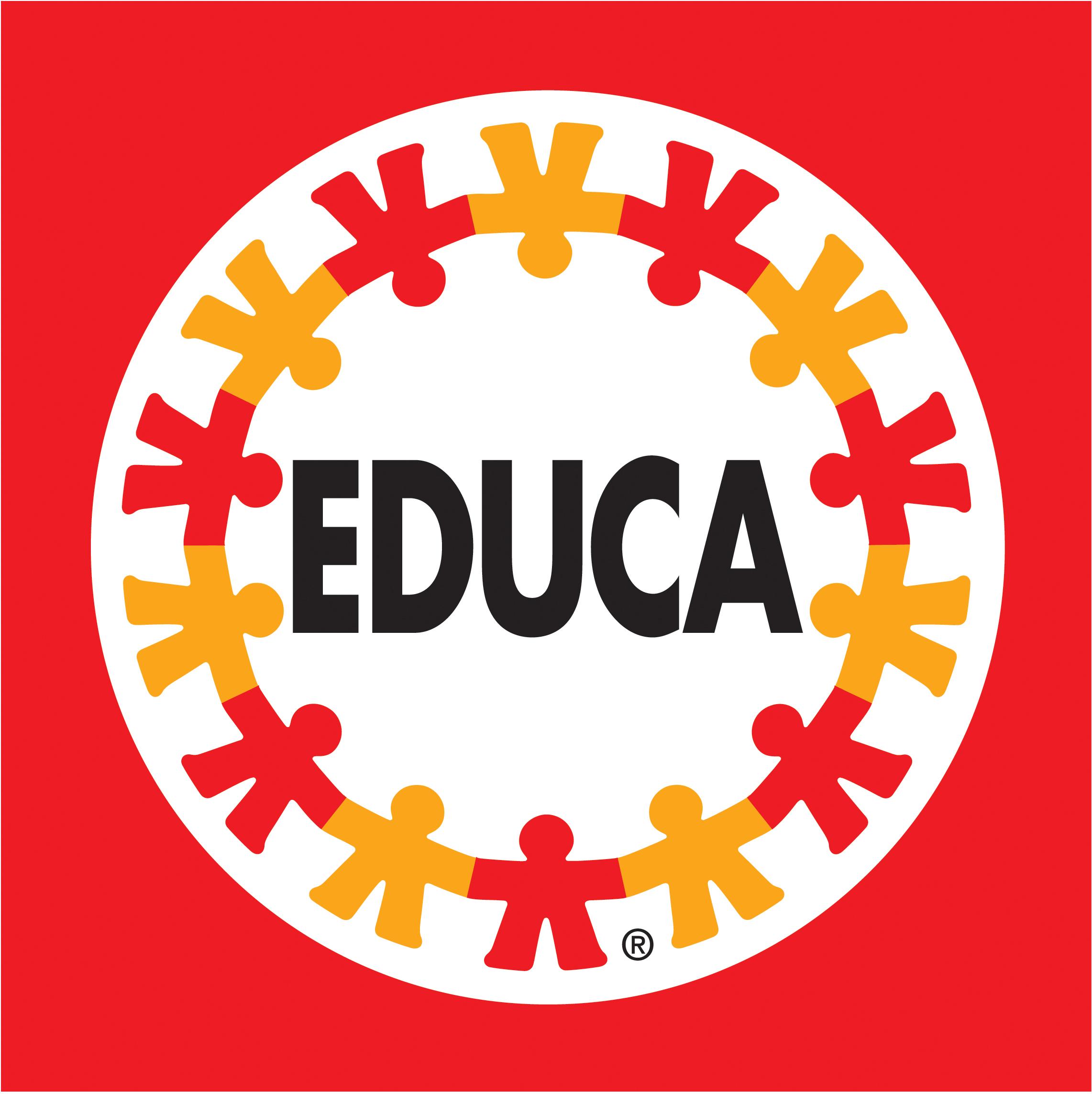 """Résultat de recherche d'images pour """"educa logo"""""""