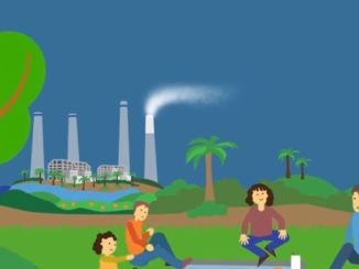 חברת החשמל (צילום מסך)