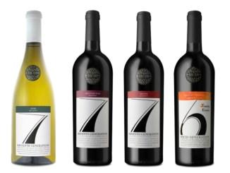 """יקב 1848 - יינות לחג מהסדרות דור 7 ודור 6. צילום: יח""""צ"""