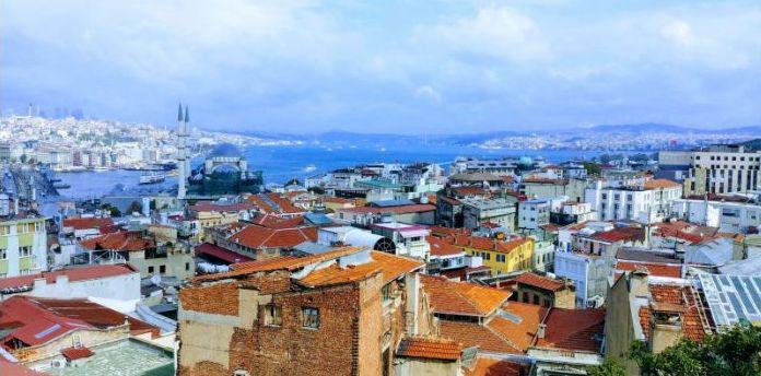 איסטנבול. צילום באדיבות חברי קבוצת השפיטרה העולמית
