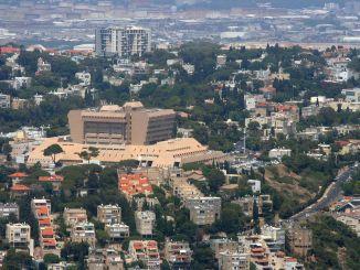 מרכז רפואי כרמל. צילום: ויקימדיה