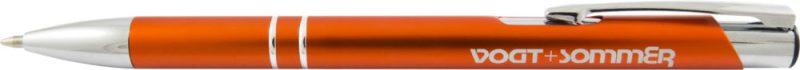 długopisy z logo firmy