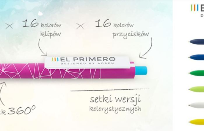 tanie długopisy firmowe