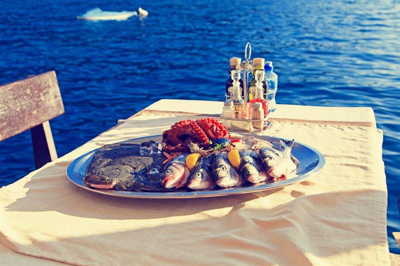 Tani urlop w Chorwacji