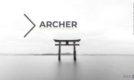 archer; UC;