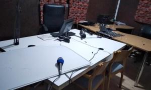 Radio Capital Vandalismo
