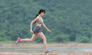 exercício físico; atleta; mulher; desporto