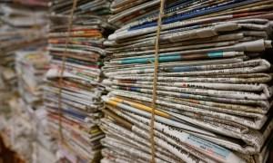 jornais; imprensa; jornalismo