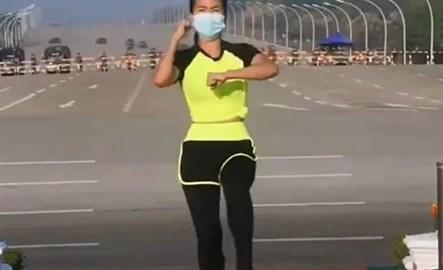 Birmania aerobica