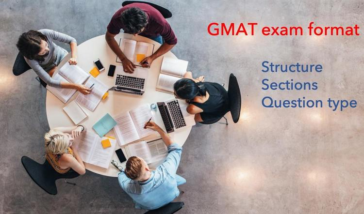 GMAT format and structure