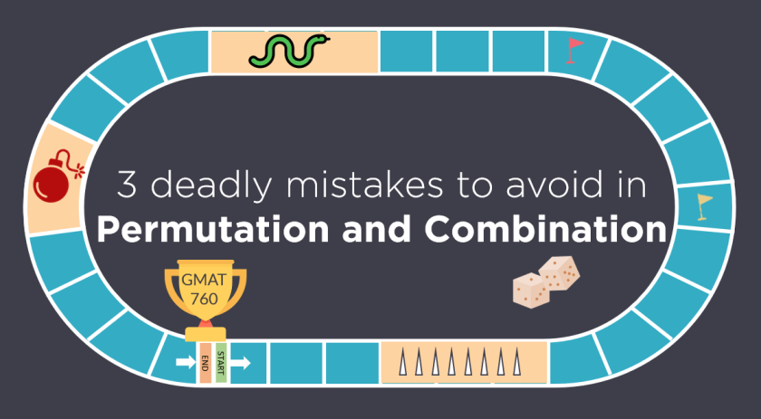 permutation and combination gmat quant