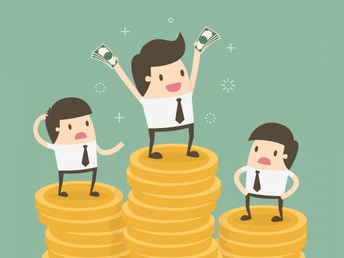 why take the gmat mba salary