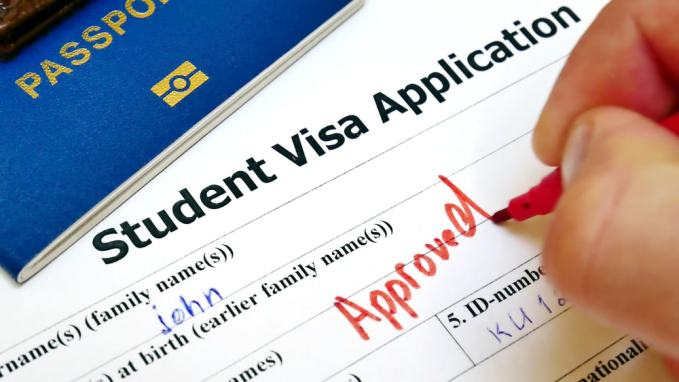 F 1 Student Visa for MBA in USA – Everything you need to