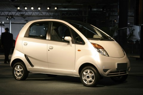 Tata Nano, a failed business decision due to lack of diversity and cultural connect.