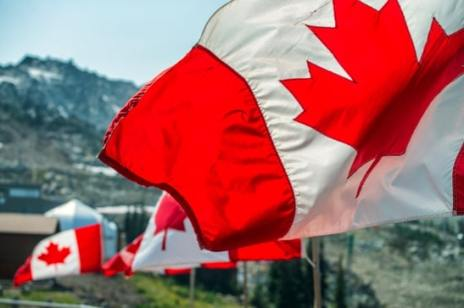 working after MBA in Canada