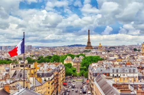 working after MBA in France