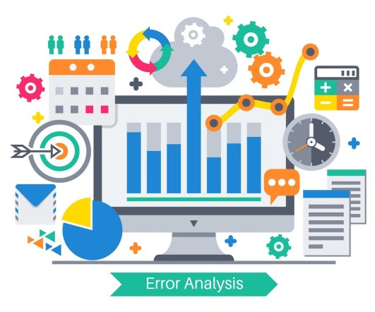 MBA After 30 - Error Analysis is the biggest source of score improvement