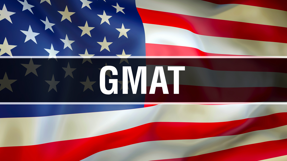 Average GMAT scores of top business schools in US and Europe