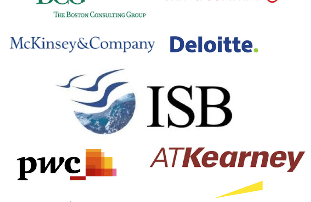 ISB Placements – Is ISB the best Indian business school for Consulting?