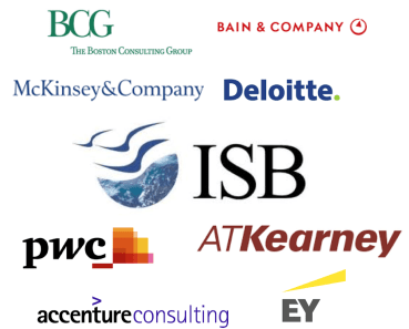 ISB Placements - Is ISB the best Indian business school for Consulting?