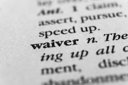 MBA Application fee waiver