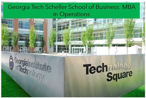 Georgia-Tech-MBA-in-operations