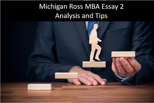 Michigan-Ross-Essays-question-2
