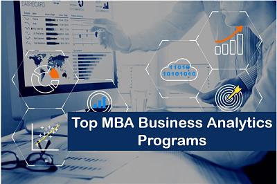 best-analytics-mba-programs