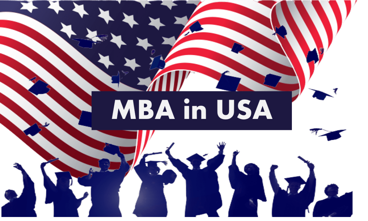 MBA in USA