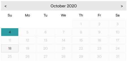GMAT test center pilani dates-