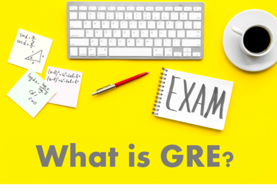 GRE Exam What is it?