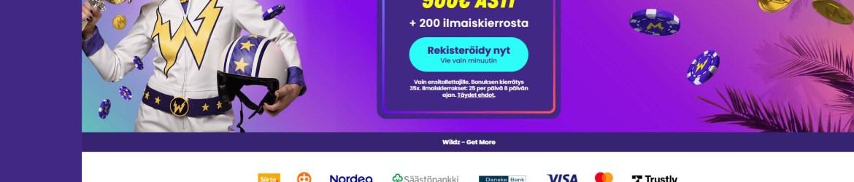 wildz-nettikasino