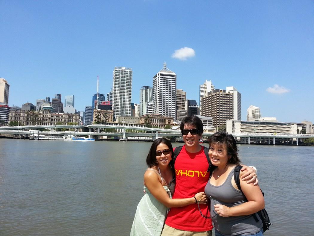 Aloha Brisbane! - Part II: Exploring the City (#AlohaBNE)