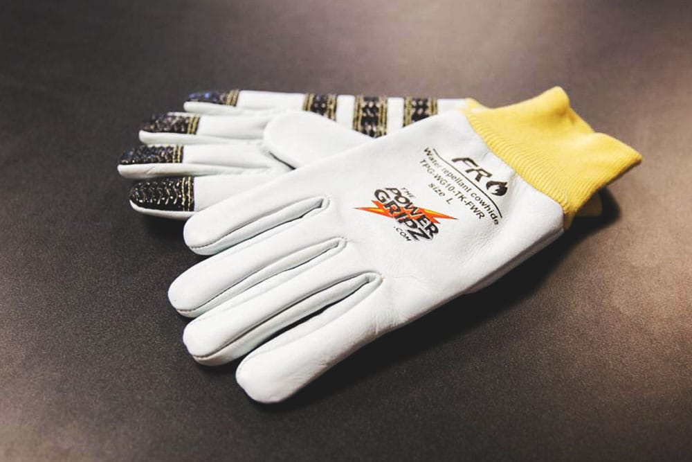 Gloves and Arc Flash and the NEW Proposed ASTM Standard Specification