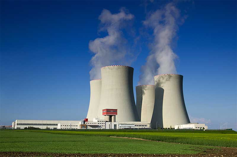 TN Contractor Penalized for Arc-Flash Incident at Nuclear Power Plant