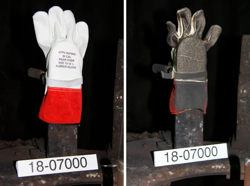 New Published Article: Specifying AR and FR Gloves