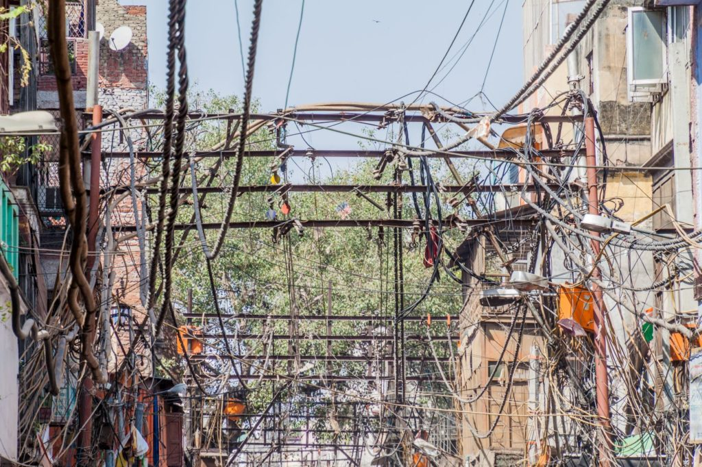 Raising Electrical Safety Awareness in Developing Countries
