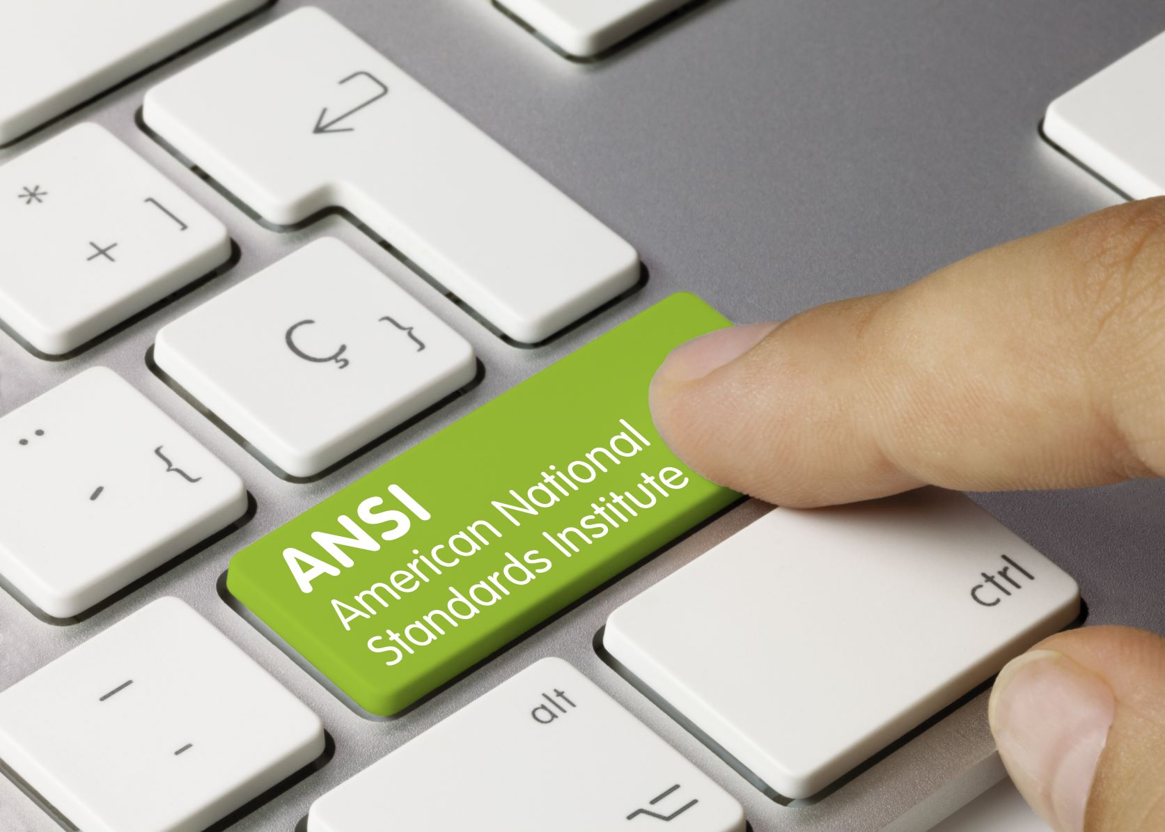 New ANSI/ASSP Z10 Standard