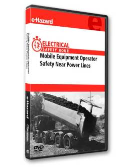 Mobile Equipment Operator Safety near Power Lines*