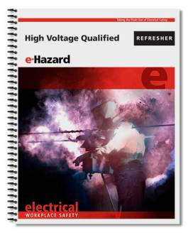 Refresher for High Voltage Qualified (ONLY)