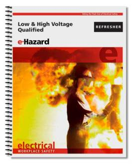 (Combo) Refresher for Low & High Voltage Qualified*