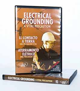 High Voltage Electrical Grounding