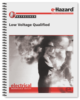 Refresher for Low Voltage Qualified