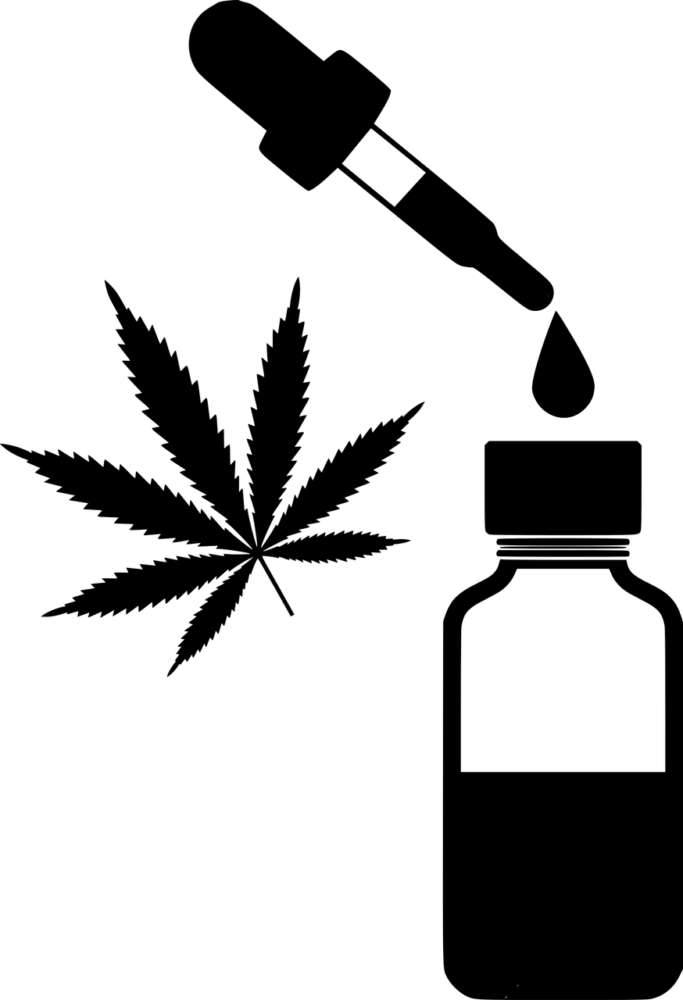 Use of CBD Oil
